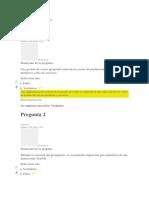 Evaluación 1 Gestion de Proyectos