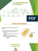 PROCESOS DE TRANSFORMACIÓN DE LA BIOMASA (1)