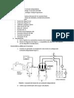 preparatorio motor DC