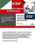 YvesTorbeyns Edutech@SAP2006 v1