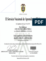 ARQUITECTURA DE COMPUTADORES