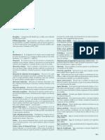 glosario Fundamentos de Quimica Analitica