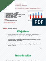 Exposición 03 Mediciones Epidemiológicas.pptx