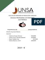Informe y Ejercicios_Capítulo 2