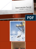 Presentación fases del proceso de intervención (refuerzo)