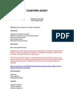 DOFA COMPAÑÍA DISNEY