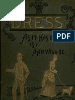 (1885) Dress