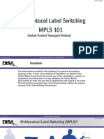 2 - Medley_Multi Protocol Label_ approved FINAL