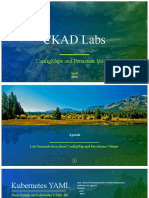 CKAD Labs