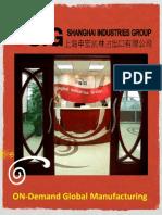 Shangahi Industries Group