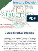 Capital Structure Decision.pptx