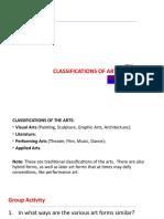ART APP 2 A1 CLASSIFICATIONS OF ARTS.pptx