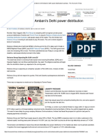 Three bids for Anil Ambani's Delhi powe..