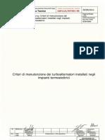 Criteri Di Manutenzione Alternatori 2011 ASP11ALTNT001