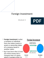Foreign Investment-1.pptx