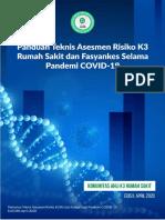 Panduan Teknis Asesmen Risiko K3 RS dan Fasyankes Selama Pandemi Covid-19.pdf