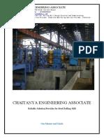 CHAITANYA INTRODUCTION