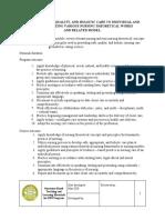 TFN module revised version