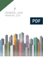 The City Gen User Manual V2.0 Web