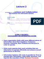 Lecture 2-Global E-Business and Collaboration
