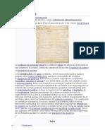 Constitución de todo el mundo PÁRTE 2