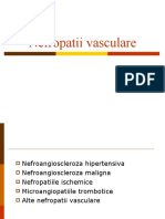 Curs nefropatii vasculare studenti 24.03.2018