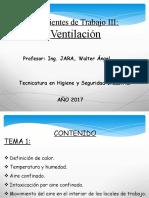 Presentación ventilación TEMA 1