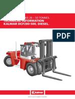 Kalmar_DCF330-12_33T_Diesel_Forklift_20151006