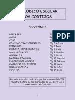 PERIÓDICO LOS CORTIJOS