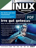 Linux Magazin DE - 2019-07