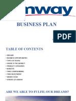 AMWAY BUSINESS PLAN.pptx