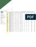 OSV Stock Watchlist Tracker