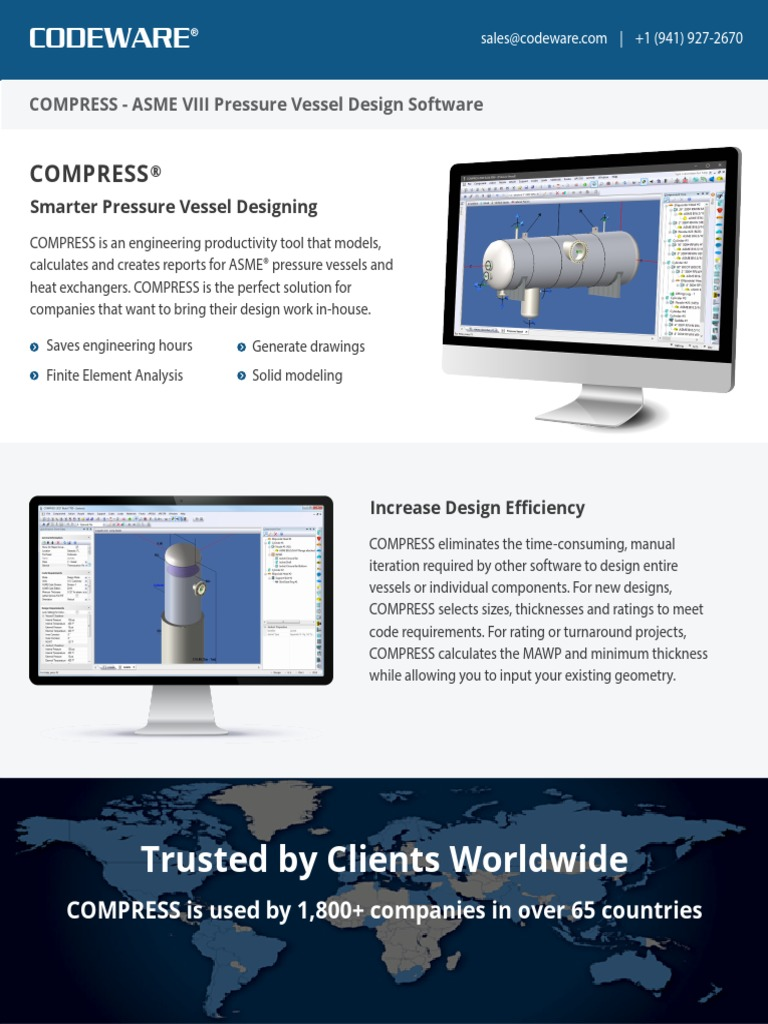 Compress Brochure Pdf Welding Data Compression
