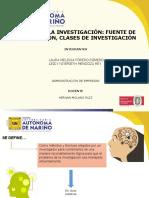DISEÑO DE LA INVESTIGACIÓN FUENTE DE INFORMACIÓN.pptx