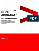 Strategic Management - Global Business Service.pdf
