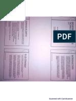 Information Assurance Technical Framework Notes