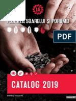 Catalog 2019 Limagrain Ag Patogeni