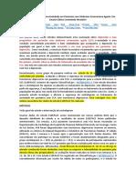 Efeitos do Escitalopram na Ansiedade em Pacientes com Síndrome Coronariana Aguda- Tradução