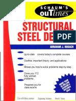 Schaum's_Outline_-_Steel_Structure_Design