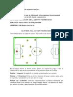 ACTIVIDAD 7 ( FUTBOL )