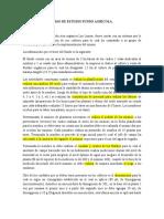 Fundo Agrícola Word