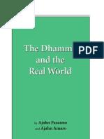 Aj Pasanno Amaro Dhamma Real World