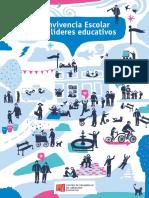 Convivencia Escolar para lideres educativos