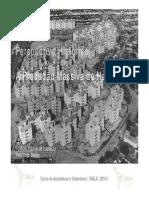 Produção massiva de habitação