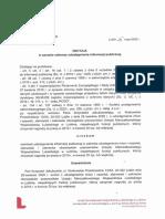 2020.05.25 Marszałek Województwa Lubelskiego - Decyzja Odnośnie Nagród