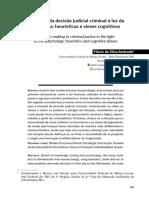A tomada da decisão judicial criminal à luz da psicologia heurísticas e vieses cognitivos.pdf