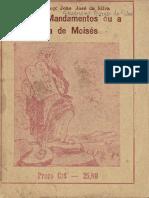 05 Os dez Mandamentos, ou, a vida de Moisés.pdf