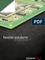 Flexible_Solutions Brochure Portuguese