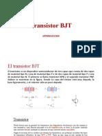 ElnTransistornBJT guia electronica