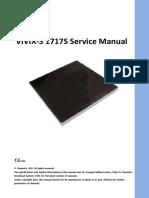 Vivix-s 1717s Service Manual.v1.0_en